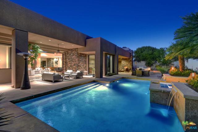 2 Villaggio Place, Rancho Mirage, CA 92270 (#19436240PS) :: The Agency