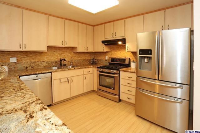 310 N Jackson Street #125, Glendale, CA 91206 (#319001270) :: The Agency