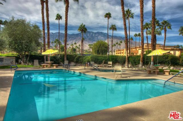 2700 Golf Club Drive #30, Palm Springs, CA 92264 (#19449710) :: The Agency