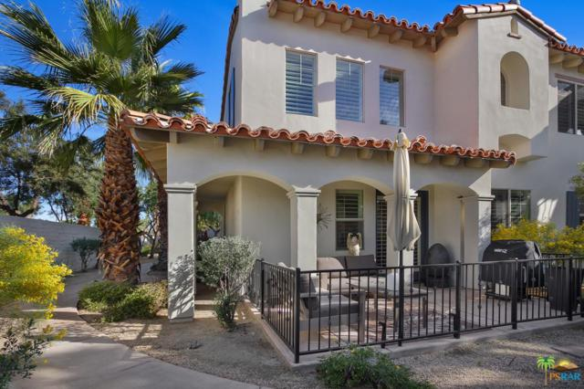 421 Copper Canyon Road, Palm Springs, CA 92262 (#19448060PS) :: The Agency