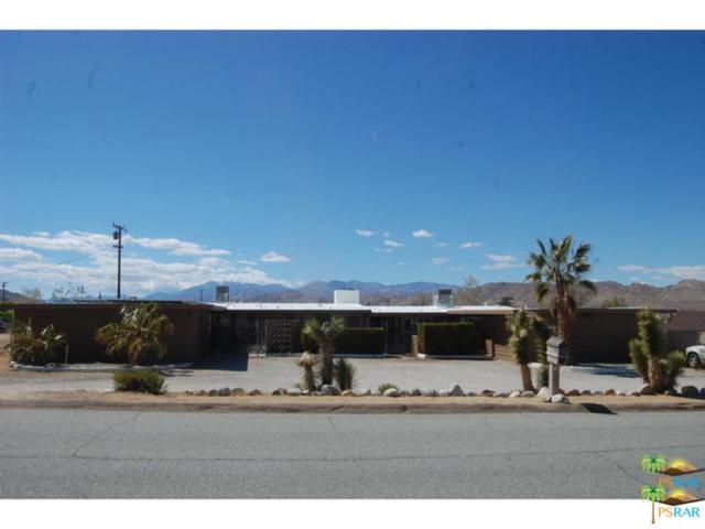 7432 Victoria Avenue, Yucca Valley, CA 92284 (#19449930PS) :: The Agency