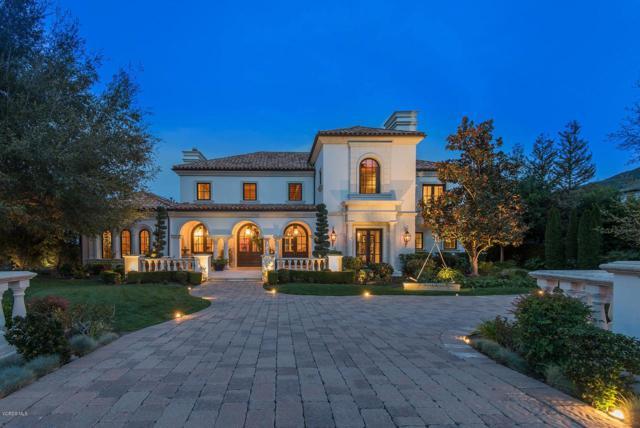 2658 Ladbrook Way, Thousand Oaks, CA 91361 (#219003664) :: SG Associates
