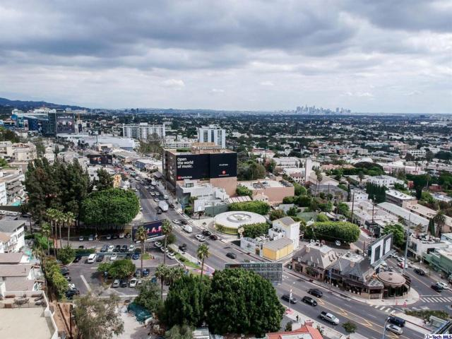 8788 Shoreham Drive #22, West Hollywood, CA 90069 (#319001291) :: The Agency