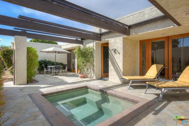 482 N Hermosa Drive, Palm Springs, CA 92262 (#19445582PS) :: The Pratt Group