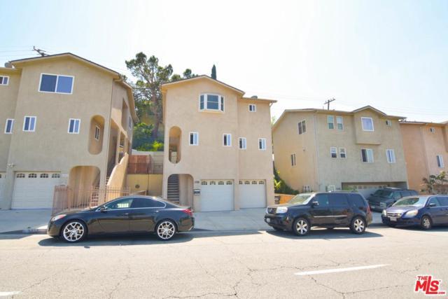 3728 City Terrace Drive, Los Angeles (City), CA 90063 (#19450288) :: Paris and Connor MacIvor