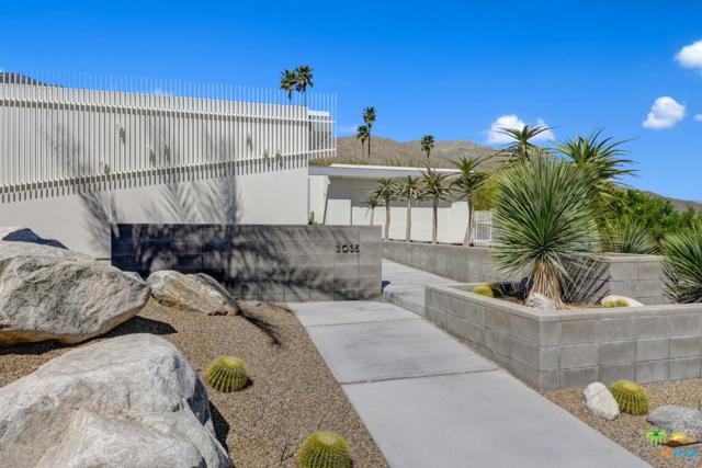 3035 Goldenrod Lane, Palm Springs, CA 92264 (#19449144PS) :: The Fineman Suarez Team