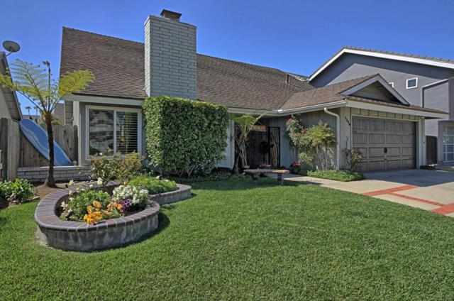 1326 Beachmont Street, Ventura, CA 93001 (#219003776) :: The Agency