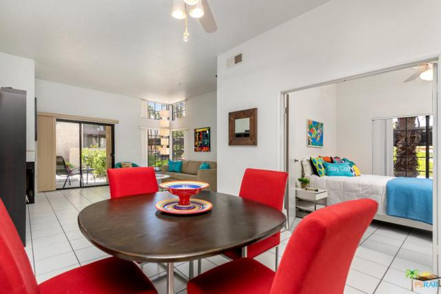 2601 S Broadmoor Drive #23, Palm Springs, CA 92264 (#19450296PS) :: The Agency