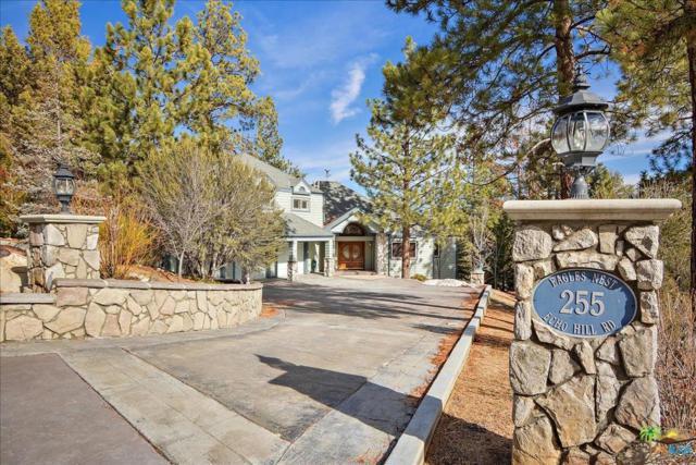 255 Echo Hill Road, Big Bear, CA 92315 (#19451056PS) :: The Agency