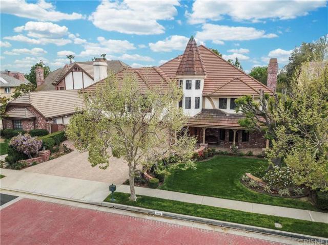 19144 Romar Street, Northridge, CA 91324 (#SR19073364) :: Paris and Connor MacIvor