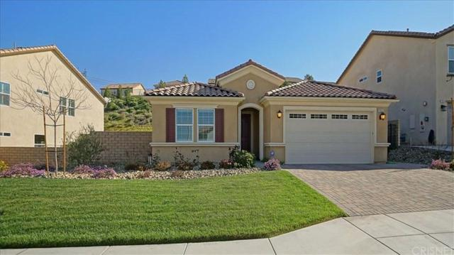 19561 Griffith Drive, Saugus, CA 91350 (#SR19074735) :: The Agency