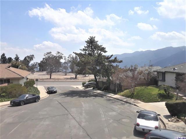 3811 Arnell Place, Glendale, CA 91214 (#319000992) :: The Fineman Suarez Team