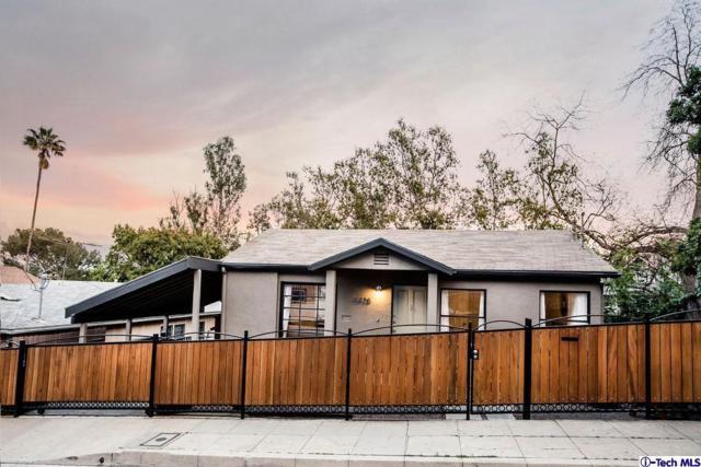 4828 San Rafael Avenue, Los Angeles (City), CA 90042 (#319001195) :: The Agency