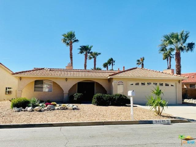 64245 Doral Drive, Desert Hot Springs, CA 92240 (#19452376PS) :: The Fineman Suarez Team