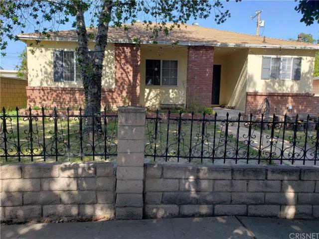 9656 Sandusky Avenue, Arleta, CA 91331 (#SR19075117) :: Paris and Connor MacIvor