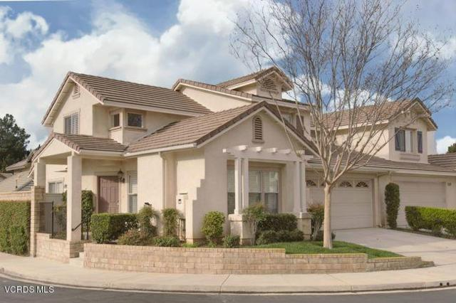 2025 Laurelwood Avenue, Simi Valley, CA 93063 (#219003998) :: The Agency