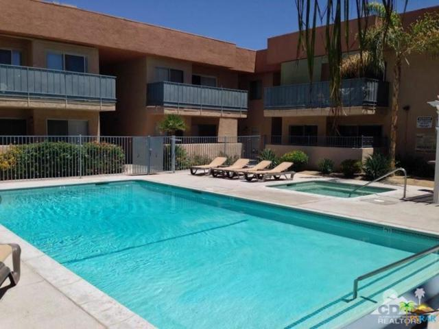 400 N Sunrise Way #241, Palm Springs, CA 92262 (#19453040PS) :: The Agency
