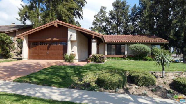2716 Cheryl Court, Simi Valley, CA 93063 (#19452724PS) :: The Agency