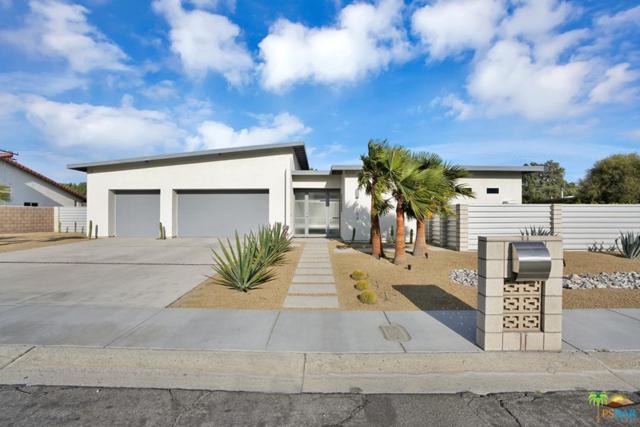 3066 N Farrell Drive, Palm Springs, CA 92262 (#19453294PS) :: The Fineman Suarez Team