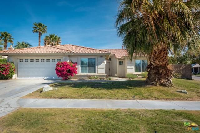 69950 Rochester Road, Cathedral City, CA 92234 (#19451736PS) :: The Agency