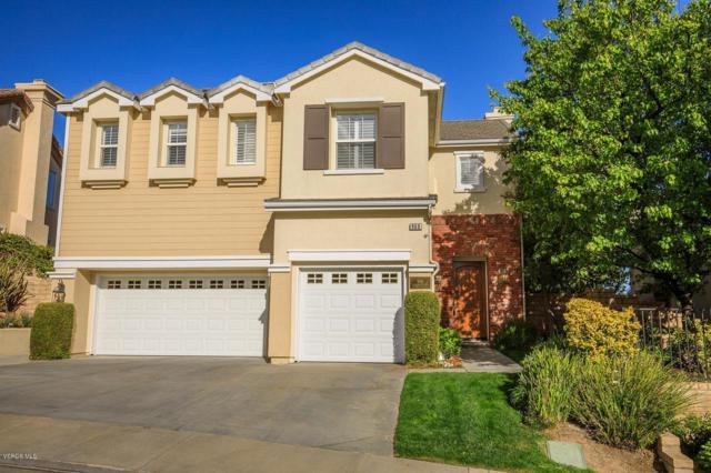 968 Blackbourne Point, Oak Park, CA 91377 (#219004128) :: Lydia Gable Realty Group