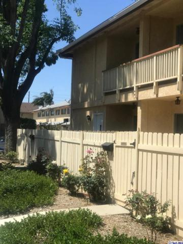8030 Canby Avenue #1, Reseda, CA 91335 (#319001435) :: The Agency