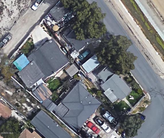 11469 Azahar Street, Ventura, CA 93004 (#219004186) :: Randy Plaice and Associates