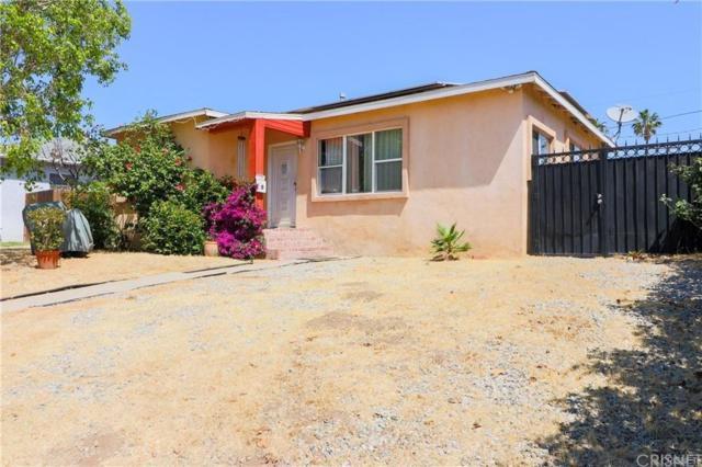 14915 Sandra Street, Mission Hills San Fernando, CA 91345 (#SR19081381) :: Paris and Connor MacIvor