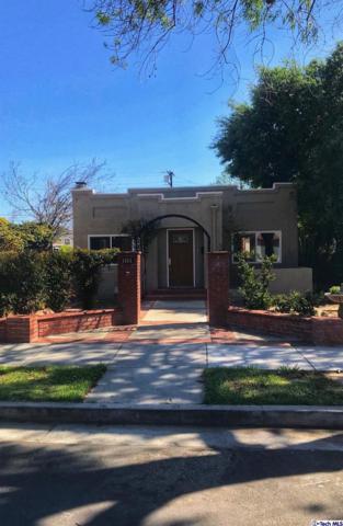 1464 Stanley Avenue, Glendale, CA 91206 (#319001455) :: The Fineman Suarez Team