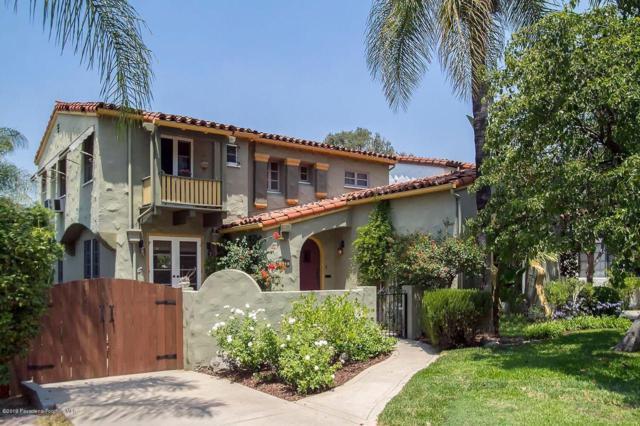 1231 Cordova Avenue, Glendale, CA 91207 (#819001620) :: Golden Palm Properties