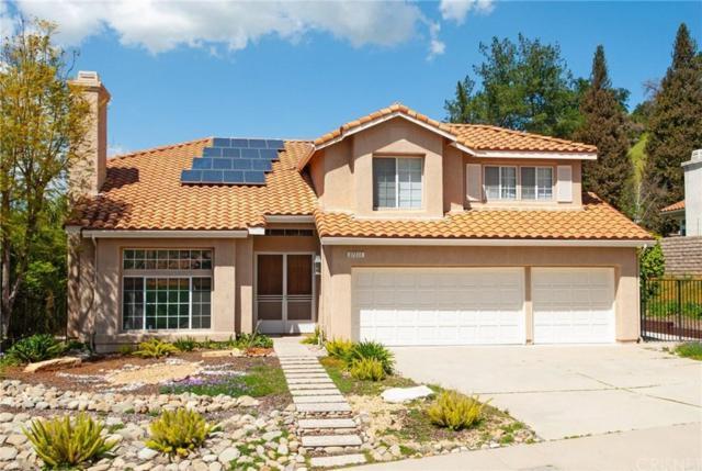 27311 Park Vista Road, Agoura Hills, CA 91301 (#SR19081398) :: Lydia Gable Realty Group