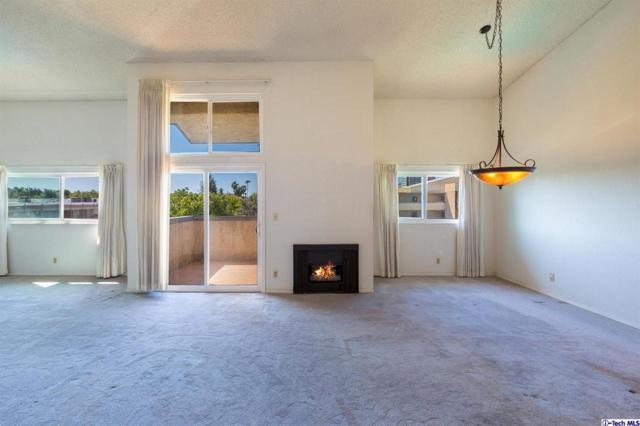 320 E Stocker Street #302, Glendale, CA 91207 (#319001457) :: The Agency