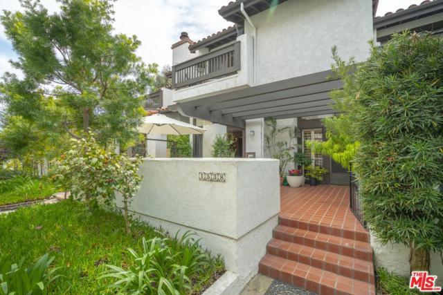 1538 Michael Lane, Pacific Palisades, CA 90272 (#19453820) :: Golden Palm Properties