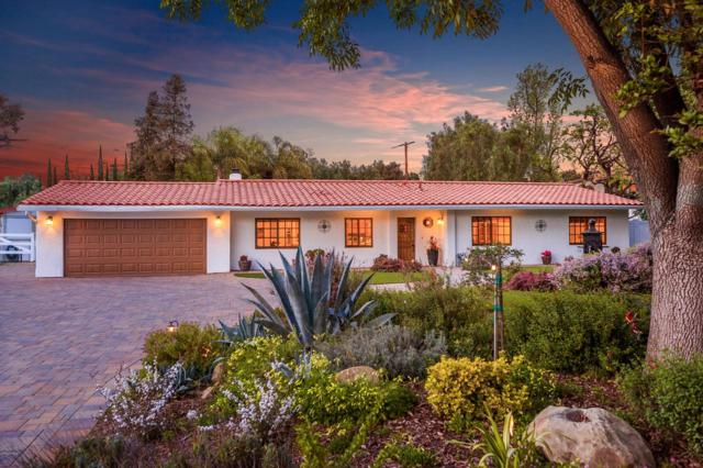 5316 Lewis Road, Agoura Hills, CA 91301 (#219004243) :: Lydia Gable Realty Group