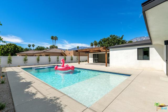 628 Desert Way, Palm Springs, CA 92264 (#19454174PS) :: The Fineman Suarez Team