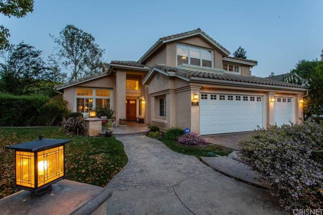 3810 Parkview Court, Agoura Hills, CA 91301 (#SR19082866) :: Lydia Gable Realty Group