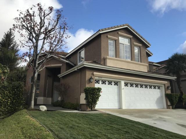 5371 Carmento Drive, Oak Park, CA 91377 (#219004302) :: Lydia Gable Realty Group