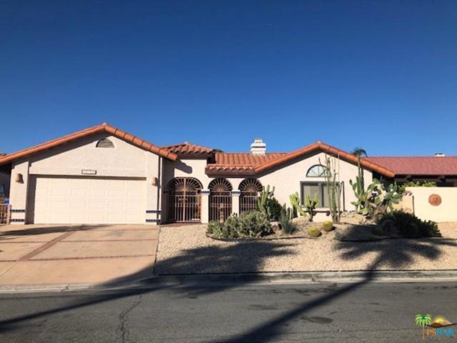64052 Doral Drive, Desert Hot Springs, CA 92240 (#19455078PS) :: The Fineman Suarez Team
