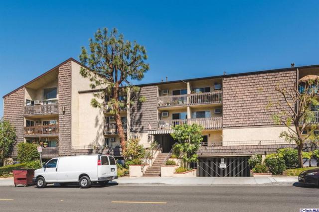365 Burchett Street #106, Glendale, CA 91203 (#319001500) :: TruLine Realty