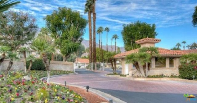 505 S Farrell Drive I52, Palm Springs, CA 92264 (#19455106PS) :: The Agency