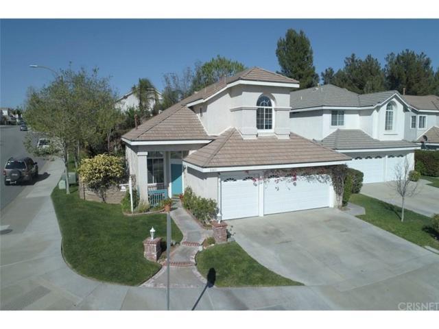 23811 Foxwood Court, Valencia, CA 91354 (#SR19080958) :: Paris and Connor MacIvor