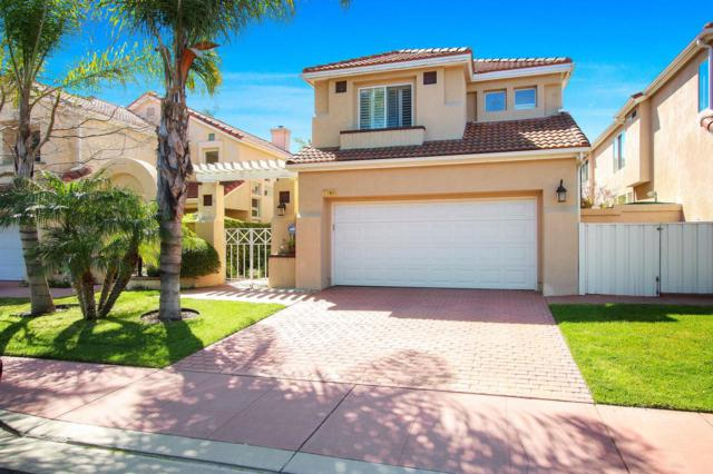 7748 Paso Robles Street, Ventura, CA 93004 (#219004421) :: The Agency