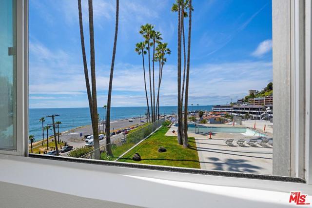 17366 W Sunset Boulevard #105, Pacific Palisades, CA 90272 (#19451802) :: Golden Palm Properties