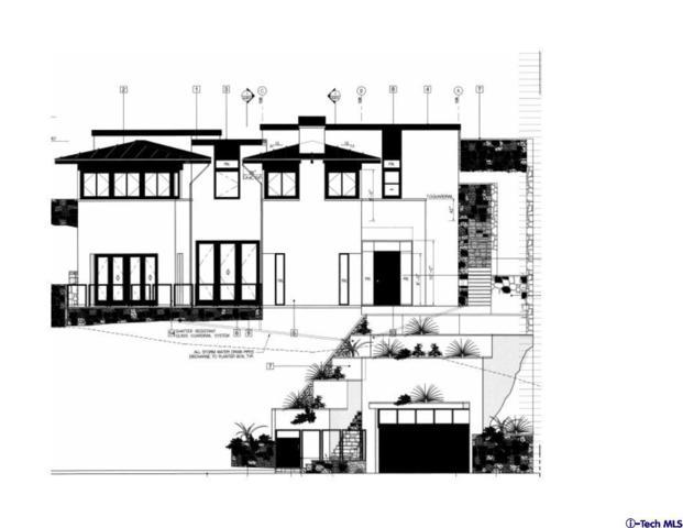 3101 Belden Drive, Los Angeles (City), CA 90068 (#319001525) :: The Agency