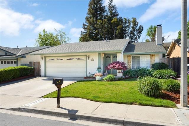 3956 San Marcos Court, Newbury Park, CA 91320 (#SR19077404) :: Lydia Gable Realty Group