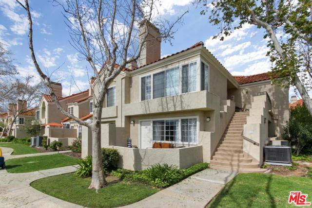 4240 Lost Hills Road #2204, Calabasas, CA 91301 (#19455882) :: Lydia Gable Realty Group