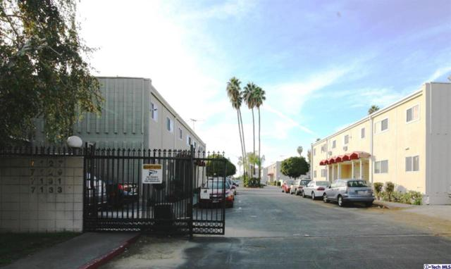 7133 Coldwater Canyon Avenue #15, North Hollywood, CA 91605 (#319001537) :: The Fineman Suarez Team