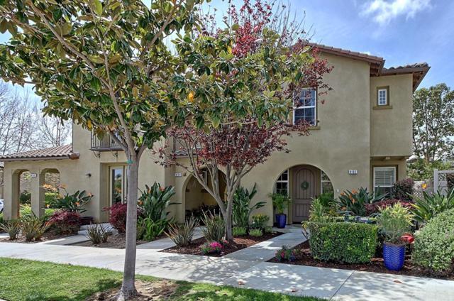 8192 Silver Circle, Ventura, CA 93004 (#219004482) :: The Agency