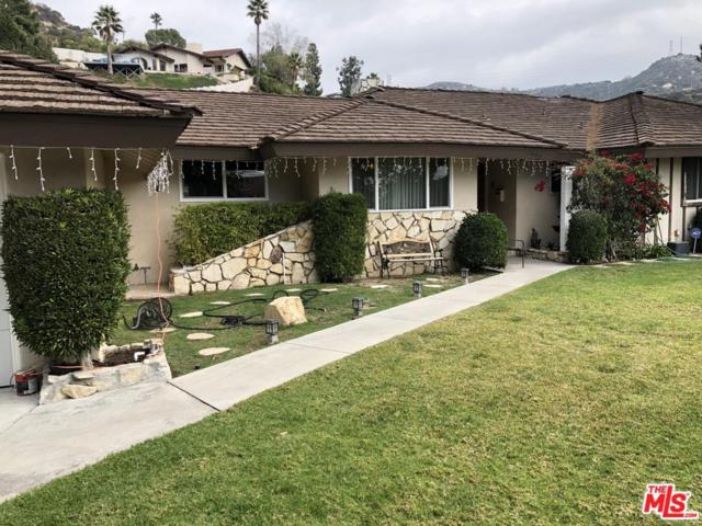 2440 Las Positas Road, Glendale, CA 91208 (#19456080) :: Golden Palm Properties