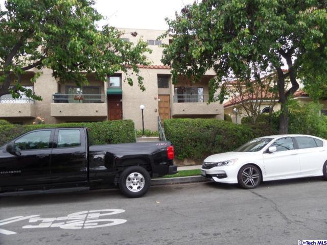 1125 E Maple Street #1, Glendale, CA 91205 (#319001538) :: The Agency